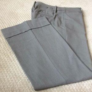 Ann Taylor Loft Grey trousers